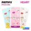 เคส iPhone 6/6s Remax Heart Creative Case ลดเหลือ 59 บาท ปกติ 460 บาท thumbnail 1