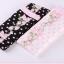 ถุงเท้าญี่ปุ่นน่ารักความยาวเหนือเข่า มี 2 สีขาวและดำ thumbnail 10