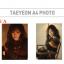 SUM - Tae yeon A4 Photo แบบ A thumbnail 1
