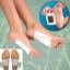DT02 **พร้อมส่ง** (ปลีก+ส่ง)Detox Foot Patch แผ่นแปะเท้าดูดสารพิษ แผ่นดูดสารพิษออกจากฝ่าเท้า กล่องเล็ก ส่งกล่องละ 110 บ. thumbnail 5