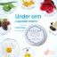 Cupcake cream under Arm By littlebaby ครีมทารักแร้ ให้ผลเหมือนกับการเรเซอร์ (คัพเค้ก อันเดอร์ อาร์ม บาย ลิตเติ้ลเบบี้) thumbnail 6