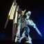 1/144 RX-93 Nu Gundoom thumbnail 3