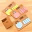 กระดาษโน๊ต Animals Kraft-Paper Sticky