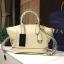 Zara Soft City Bag กระเป๋าสะพายหนังแกะสังเคราะห์เนื้อนิ่มเรียบ รุ่นใหม่ มี 2 สี thumbnail 3