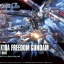 HG 1/144 Freedom Gundam (REVIVE) thumbnail 1