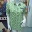 เสื้อเชิ้ตหญิง ( H1177 ) thumbnail 3