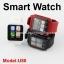 นาฬิกาโทรศัพท์ Smart Watch U80 Phone Watch ลดเหลือ 590 บาท ปกติ 2,490 บาท thumbnail 1