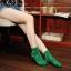 S380**พร้อมส่ง** (ปลีก+ส่ง) ถุงเท้าแฟชั่นเกาหลี ข้อสั้น เนื้อดี งานนำเข้า(Made in china) thumbnail 12