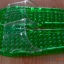 K012-GR**พร้อมส่ง** (ปลีก+ส่ง) รองเท้านวดสปา เพื่อสุขภาพ ปุ่มเล็ก (ใส) สีเขียว ส่งคู่ละ 80 บ. thumbnail 6