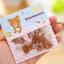 สติ๊กเกอร์ชุด - San-x Sticker