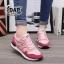 รองเท้าผ้าใบแฟชั่น ทรง Sport ลายเรียวสวย thumbnail 4