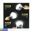 ที่ชาร์จ Fineblue LED LAMP3 2USB รุ่น F-306 ราคา 365 บาท ปกติ 910 บาท thumbnail 6