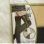 ถุงน่องทูโทนถุงน่องแฟร์ชั่น ด้านล่างสีดำหนา 80D ด้านบนสีเนื้้อหนา 20D เนื้อเนียนสวย สินค้าคุณภาพงานส่งออกญี่ปุ่น thumbnail 2