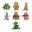 ตุ๊กตา สัตว์ ZOO ราคา 249-490 บาท ปกติ 750-1,450 บาท thumbnail 18