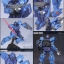 HGUC 1/144 BLUE DESTINY UNIT 1 thumbnail 2