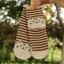 S276**พร้อมส่ง** (ปลีก+ส่ง) ถุงเท้าแฟชั่นเกาหลี ข้อยาว ลายแมว เนื้อดี งานนำเข้า(Made in China) thumbnail 14