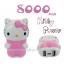 แบตสำรอง คิตตี้ Power Bank Kitty 8000 mAh เต็มตัว ราคา 365 บาท ปกติ 850 บาท thumbnail 1
