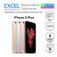 ฟิล์มกระจก iPhone 6/6s Plus เต็มจอ Excel ราคา 54 บาท ปกติ 162 บาท thumbnail 1