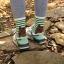S276**พร้อมส่ง** (ปลีก+ส่ง) ถุงเท้าแฟชั่นเกาหลี ข้อยาว ลายแมว เนื้อดี งานนำเข้า(Made in China) thumbnail 11