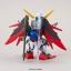 SD GUNDAM EX-STANDARD 009 Destiny Gundam thumbnail 5