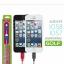 สายชาร์จ iPhone 5/6 Golf Silk Screen Cable GF-02i ลดเหลือ 85 บาท ปกติ 220 บาท thumbnail 6
