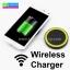 แท่นชาร์จมือถือไร้สาย Wireless Charger รุ่น T200 *รองรับเฉพาะ Samsung S6 ลดเหลือ 199 บาท ปกติ 1,350 บาท thumbnail 1