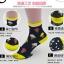 U037-16**พร้อมส่ง** (ปลีก+ส่ง) ถุงเท้า Q House แฟชั่นเด็กโต(3-6 ปี) มีกันลื่น เนื้อดี งานนำเข้า ( Made in China) thumbnail 3