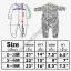 ชุดหมีบอดี้สูท Happy Bears HB-ALL01 เซ็ต 3 ตัว ลดเหลือ 335 บาท ปกติ 830 บาท thumbnail 15