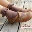 [พิเศษ 2 คู่ 100 ] ถุงเท้าระบายน่ารักเนื้อผ้านุ่มใส่สบาย thumbnail 2