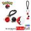 พวงกุญแจ PokeBall ราคา 79 บาท ปกติ 190 บาท thumbnail 1