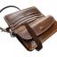 กระเป๋าสตางค์ยาวของสุภาพบุรุษ สีน้ำตาล หนังหนา แท้ เกรด A+ thumbnail 5