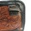 กระเป๋าสตางค์ สุภาพบุรุษ หนังหนา แท้ เกรด A+ Line id : 0853457150 thumbnail 4