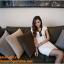 เสื้อผ้าแฟชั่น ชุดเดรสแฟชั่น สีขาว เข้ารูป ใส่เป็นชุดเดรสทำงานที่สวยมากๆ ครับ thaishoponline (พร้อมส่ง) thumbnail 5