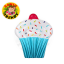 Giant Cup Cake thumbnail 1
