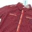 (HKSG 347) เสื้อเชิ้ตเด็กลายสก็อต thumbnail 5