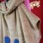 [พรีออเดอร์] ชุดเสื้อคลุมน่ารัก เสื้อกันหนาวหูกระต่ายสีขาว thumbnail 14