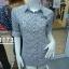 เสื้อเชิ้ตแฟชั่นผู้หญิง H1173 thumbnail 5