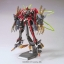 HG 1/144 Valvrave Ⅰ Burning Man Full Impact thumbnail 2