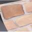 f8078 wall paper ลายอิฐบล็อค หน้ากว้าง 45 ซม ยาว 10เมตร thumbnail 1