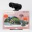 กล้องติดรถจักรยานยนต์-กีฬา H03S Action Camera Waterproof BRV thumbnail 2
