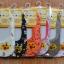 U032**พร้อมส่ง** (ปลีก+ส่ง) ถุงเท้าเด็กหญิง วัย 1-3 ขวบ ใส่กับคัทชู ลวดลายสวย เนื้อดี งานนำเข้า ( Made in China) thumbnail 2