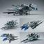 [P-Bandai] MG 1/100 MSZ-006A1 Zeta Plus (Unicorn Ver.) thumbnail 9