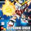BB396 BUILD BURNING GUNDAM thumbnail 1