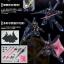 [P-Bandai] HG 1/144 Crossbone Gundam X-2 thumbnail 3