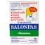 Salonpas ซาลอนพาส พลาสเตอร์บรรเทาปวด (42มม.x65มม.) 10ชิ้น สำหรับบรรเทาอาการ เจ็บ ปวด ที่มีสาเหตุจาก ปวดกล้ามเนื้อ ปวดข้อ ปวดหลัง ไหล่แข็งตึง ปวดศรีษะ, ปวดฟัน, อาการฟกช้ำ, อาการแข็งตึง thumbnail 1