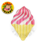 Icecreamcone Pink