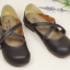 Pre-Order รองเท้าตุ๊กตา-สีดำ thumbnail 3