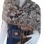 ผ้าคลุ่มไหลแบบ Classic Frence Flowerไตล์ฝรั่งเศษ thumbnail 2