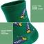 S372**พร้อมส่ง** (ปลีก+ส่ง) ถุงเท้าแฟชั่นเกาหลี ชาย ข้อยาว เนื้อดี งานนำเข้า(Made in china) thumbnail 8