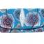 กระเป๋าสตางค์ปลากระเบน แบบ 3 พับ เม็ดใหญ่ ลวดลาย ดอกกุหลาบ หลากหลายสีสัน คุ้มค่า เพราะมีช่องใส่บัตรต่าง ๆหลายช่อง Line id : 0853457150 thumbnail 1